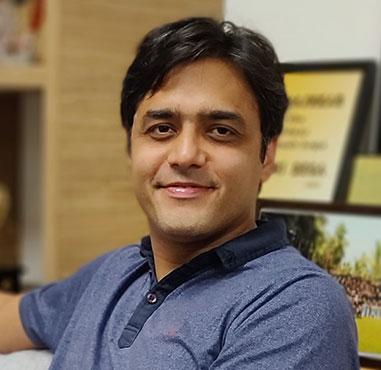 Moksh Chopra