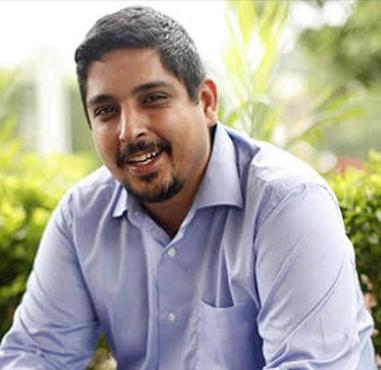 Rameet Arora