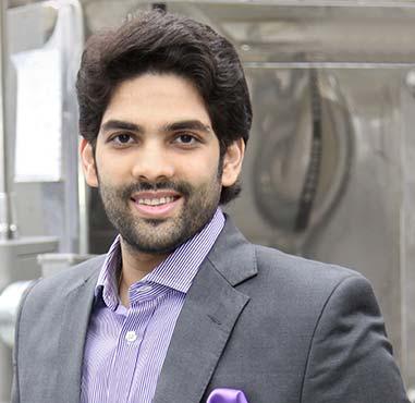 Shashank Surana