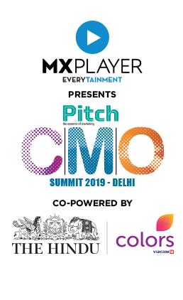 CMO Summit Delhi