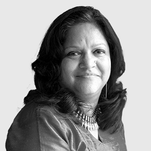 Deepali Nair