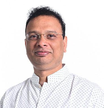 Aashish Joshi