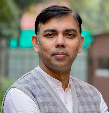 Ghanshyam Tiwari