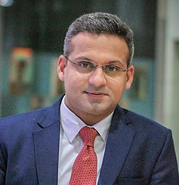 Nishant Chaturvedi