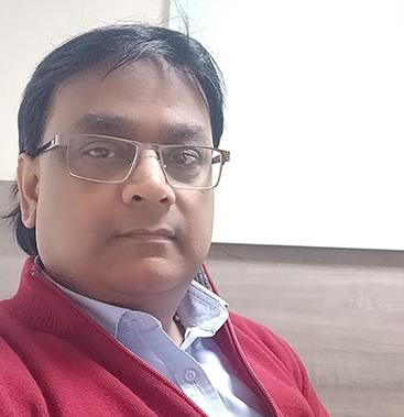 Pratyush Ranjan