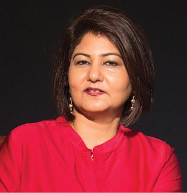 Priya Sahgal