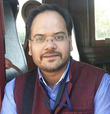 Sandeep Phukan
