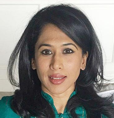 Dr. Shama Mohamed