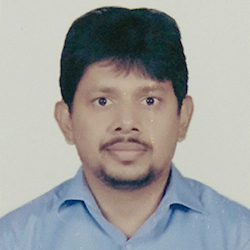 Suman K Jha