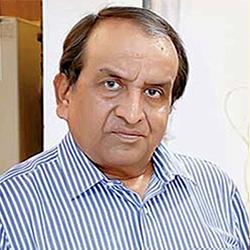 Shravan Garg
