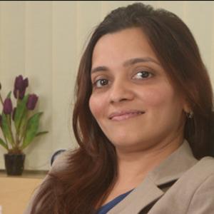 Darshana Shah