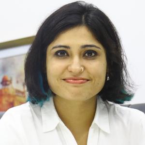 Geetanjali Chugh Kothari