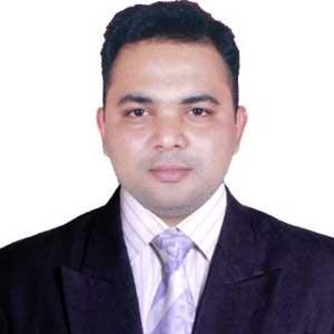 Tushar Nikumbh