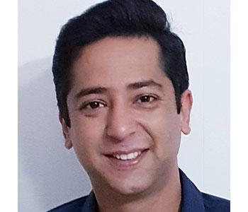 Ashish Bajaj
