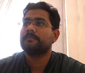 Ashish Pratap Singh