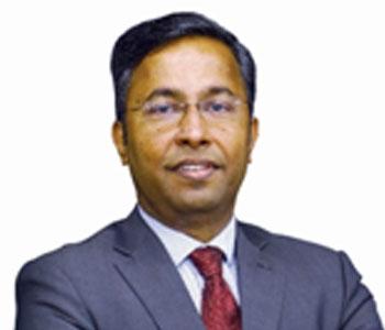 Sanjeev Srinivasan
