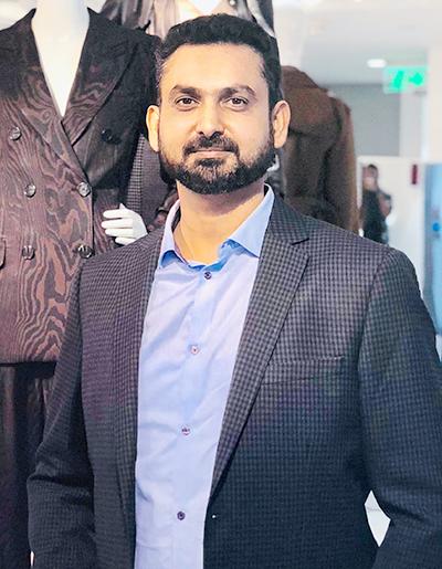 Amit Sethiya