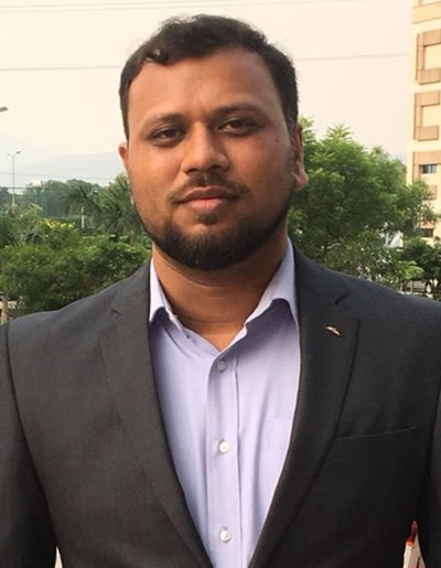 Dinesh Arora