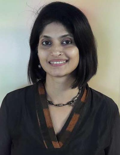 Trupti Bhandari