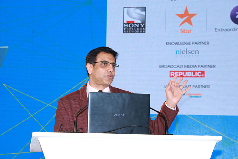 ISA E4M Conference 2019, Indian Society Advertisers Conference 2019