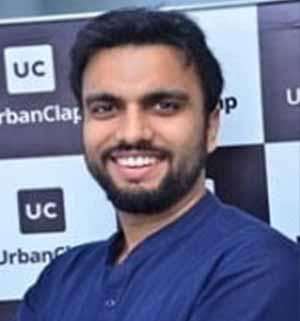 Rahul Deorah