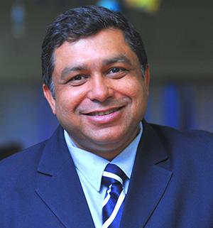 Ram Mehrotra