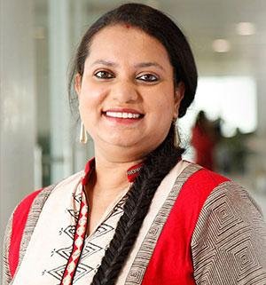 Somasree Bose Awasthi