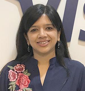 Sujatha V Kumar