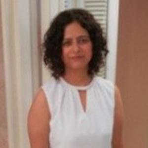 Charu Gulati