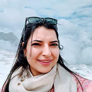 Dilpreeta Vasudeva