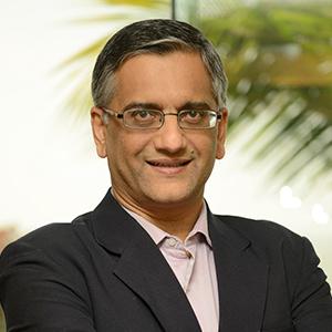 Sundip Shah