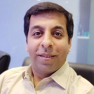 Vijay Gwalani