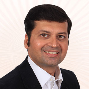 Vikram Tanna